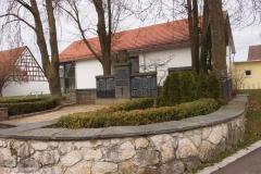Achstetten Oberholzheim