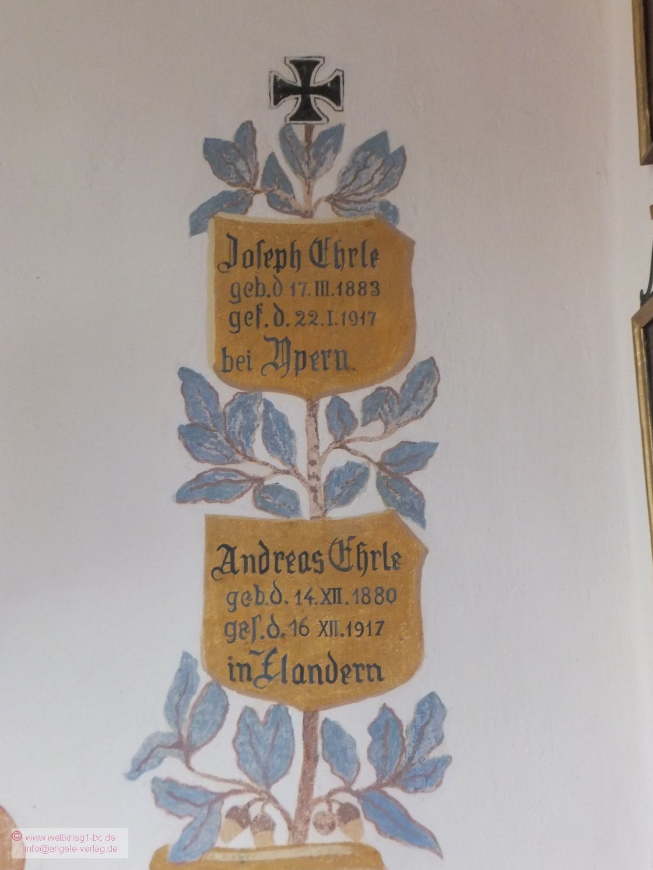Grodt Gemeinde Ingoldingen