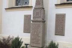 Muttensweiler Gemeinde Ingoldingen