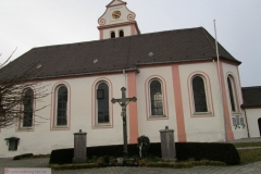 Winderstettendorf Gemeinde Ingoldingen
