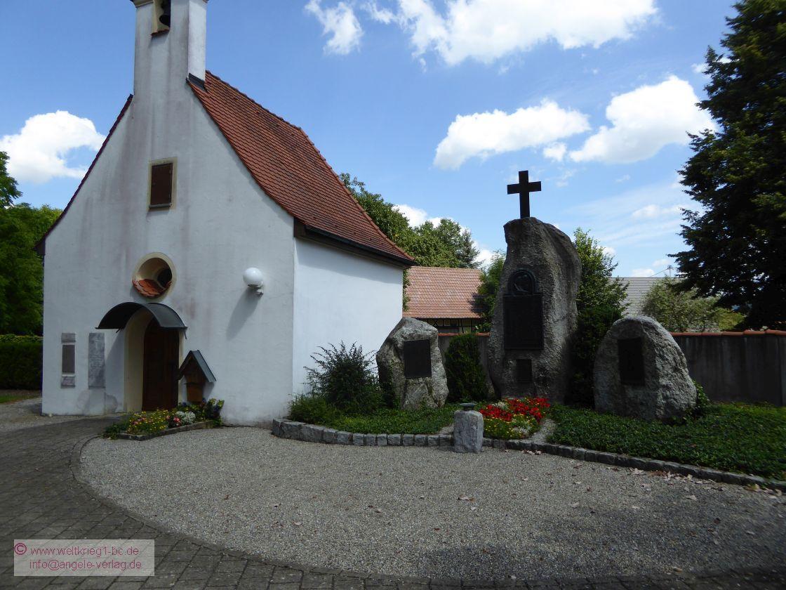 Winterstettenstadt Gemeinde Ingoldingen
