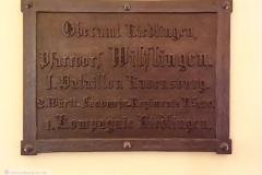 Wilflingen Gemeinde Langenenslingen