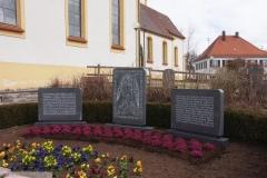 Bihlafingen Gemeinde Laupheim