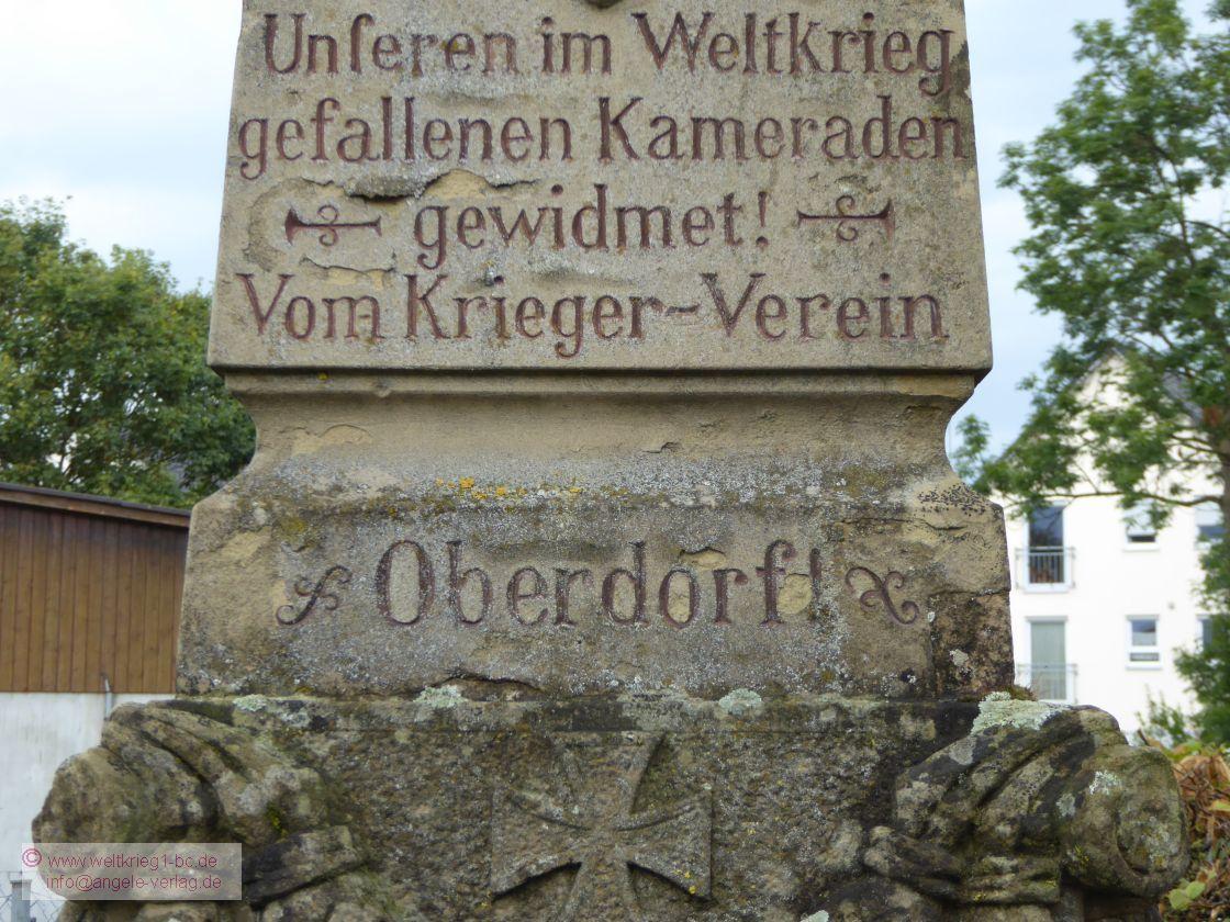 Mittelbiberach-Oberdorf