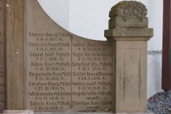 Mittelbuch Gemeinde Ochsenhausen