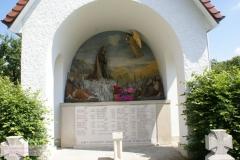 Dieterskirch Gemeinde Uttenweiler