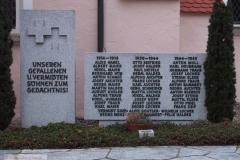 Sauggart Gemeinde Uttenweiler
